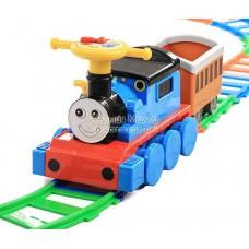"""Электромобиль """"Томас - поезд с прицепом"""", Geoby"""