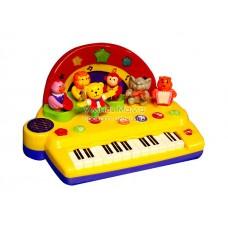 """Развивающий центр """"Пианино"""", Kiddieland"""