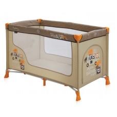 Складной манеж-кровать Lorelly Nanny