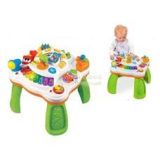 Развивающий многофункциональный стол, WEINA