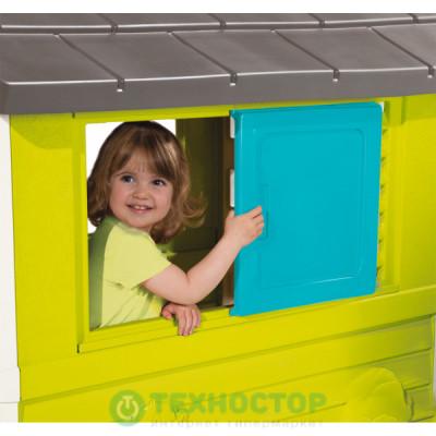 Любимый домик, Smoby