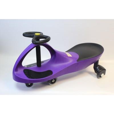 Детская самоходная машинка PLASMACAR сиреневая
