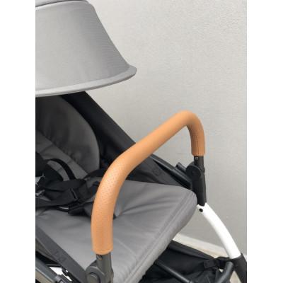 Компактная коляска YOYA 175 серая NEW