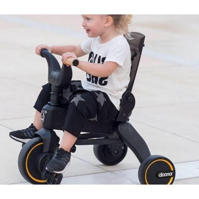 Велосипед Doona складной Liki Trike S3