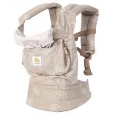 """Эргономичный рюкзак-кенгуру Ergo Baby """"Одуванчик"""""""